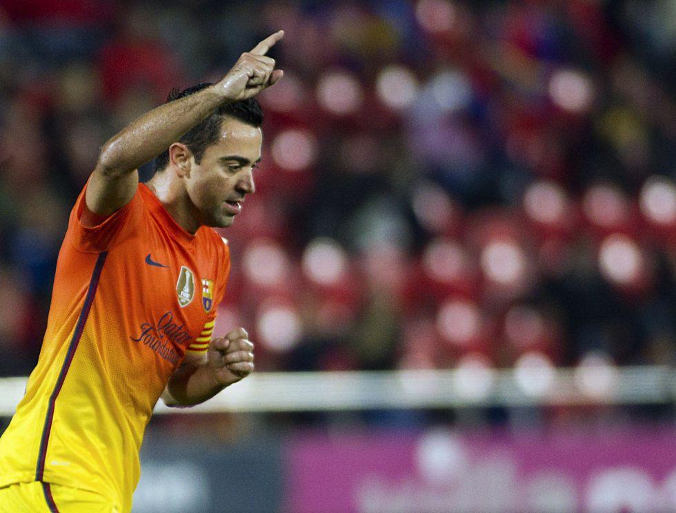 Primer contacto para renovar a Xavi según Mundo Deportivo