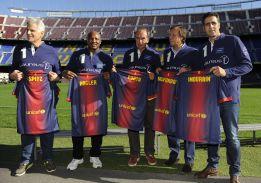 """Indurain: """"Messi puede alcanzar los records que se proponga"""""""