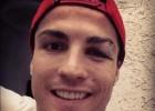 """Cristiano: """"Me siento mejor y espero volver al cien por cien"""""""