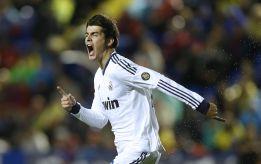 Wenger quiere a Álvaro Morata: su cláusula es de 70 'kilos'