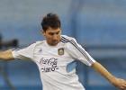 Argentina visita a Arabia sin Higuaín y con Leo Messi