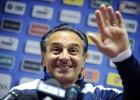 Ataque inédito de Italia para recibir a la selección francesa