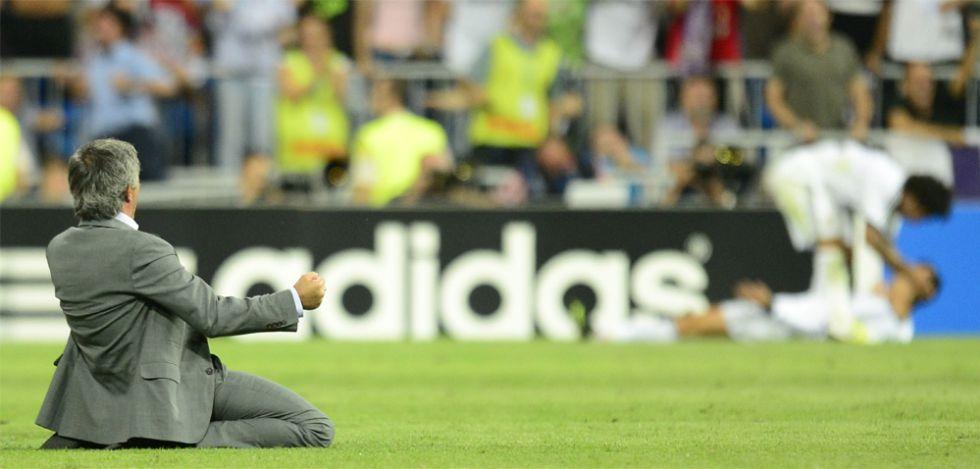 Agotadas las entradas en el Etihad para ver al Real Madrid