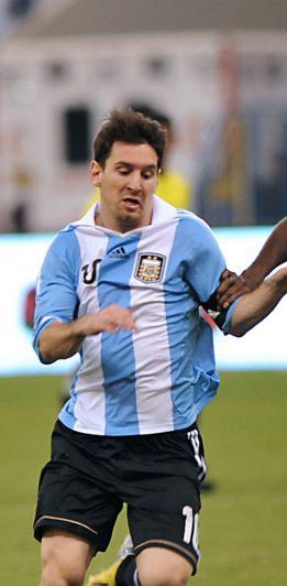 """Argentina regaló el partido"""