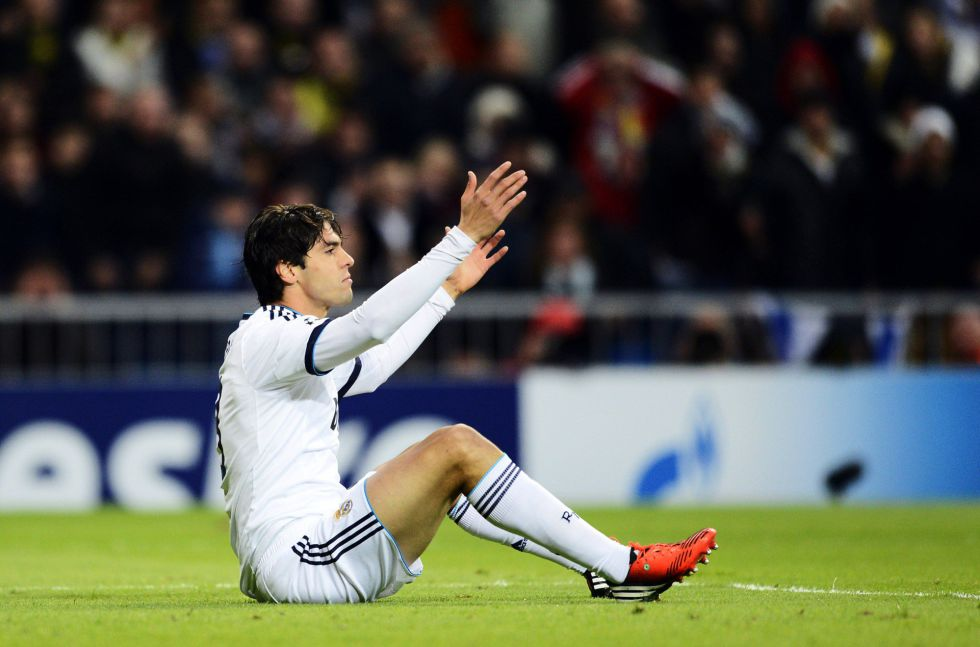 """Kaká: """"Mi relación con José Mourinho es muy profesional"""""""