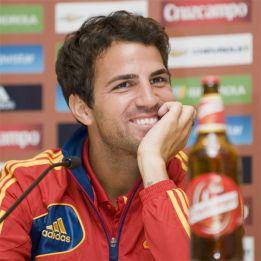 """Cesc: """"Hay que darle a chicos como Morata una oportunidad"""""""