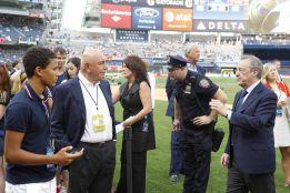 Galliani estuvo en el Bernabéu: pidió a Carvalho, Albiol..., y Kaká