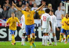 La FIFA descarta el golazo de Ibra para el Premio Puskas