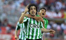 """Beñat: """"Si ganas el derbi al Sevilla sales con mucha moral"""""""