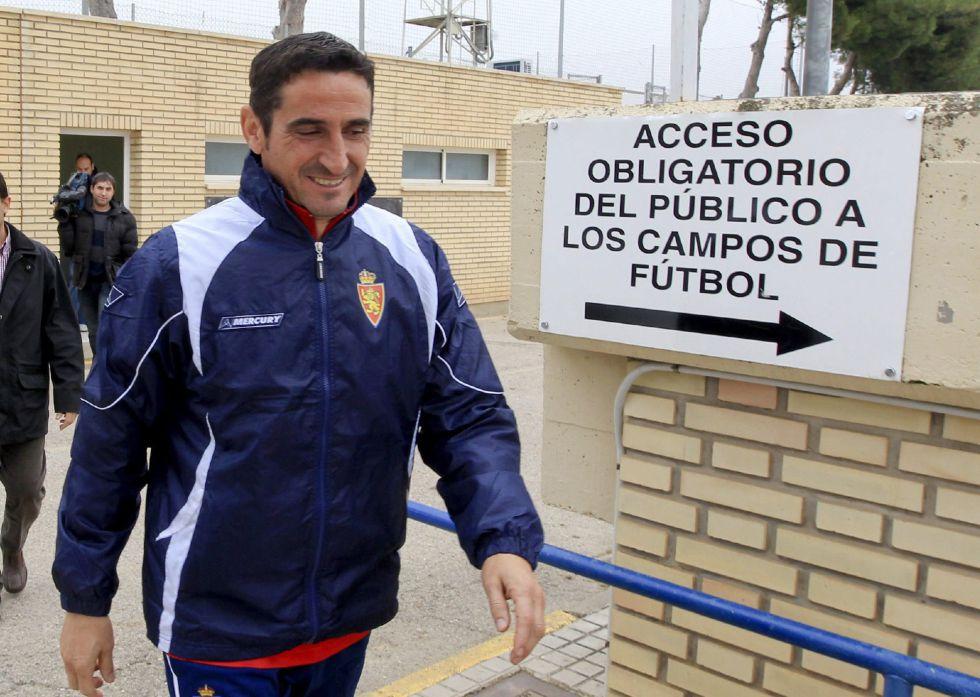 """""""El Barça es como un niño malo, te quita el balón y no te lo da"""""""