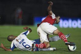 El Benfica y el Braga pasan a los octavos de la Copa de Portugal