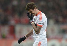El Bayern tropieza pero aumenta su condición de líder