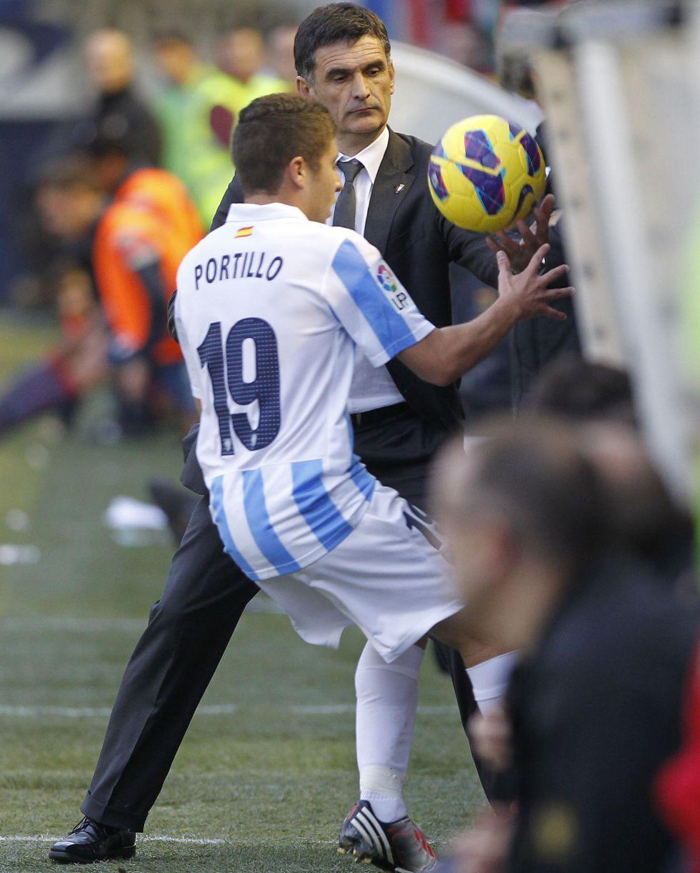 """Mendilibar: """"El único gol legal lo hemos metido nosotros"""""""