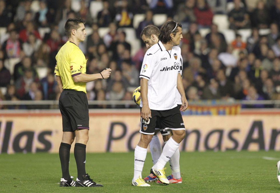 El Valencia sólo perdió una vez en casa ante un conjunto alemán