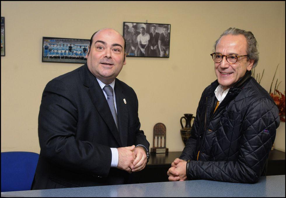 Oviedo: Slim, máximo accionista