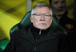 """Ferguson: """"¿Cristiano? Me gustaría, pero es inasequible"""""""