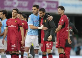 Celta-Mallorca: otra jornada gris