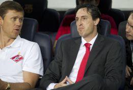 """Unai Emery """"Me gustaría ganarle al Barcelona jugando al fútbol"""""""
