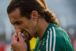 El Palmeiras empata contra el Flamengo y desciende a segunda