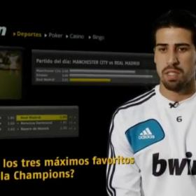 "Khedira: ""We have to impose ourselves on Manchester City"""