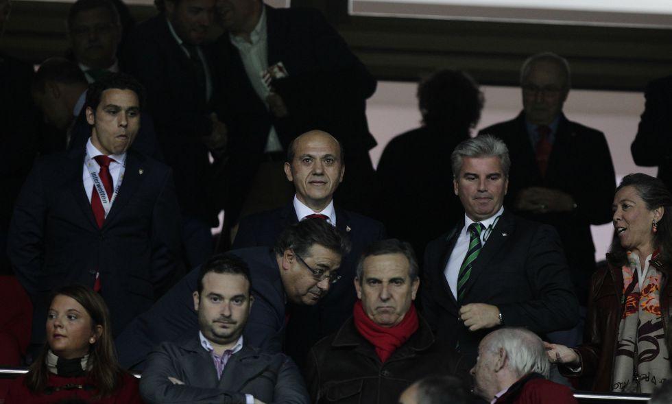 """Del Nido: """"Durante minutos hicimos un fútbol preciosista"""""""