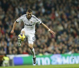 """Karim Benzema: """"Mi mejor partido está por llegar"""""""