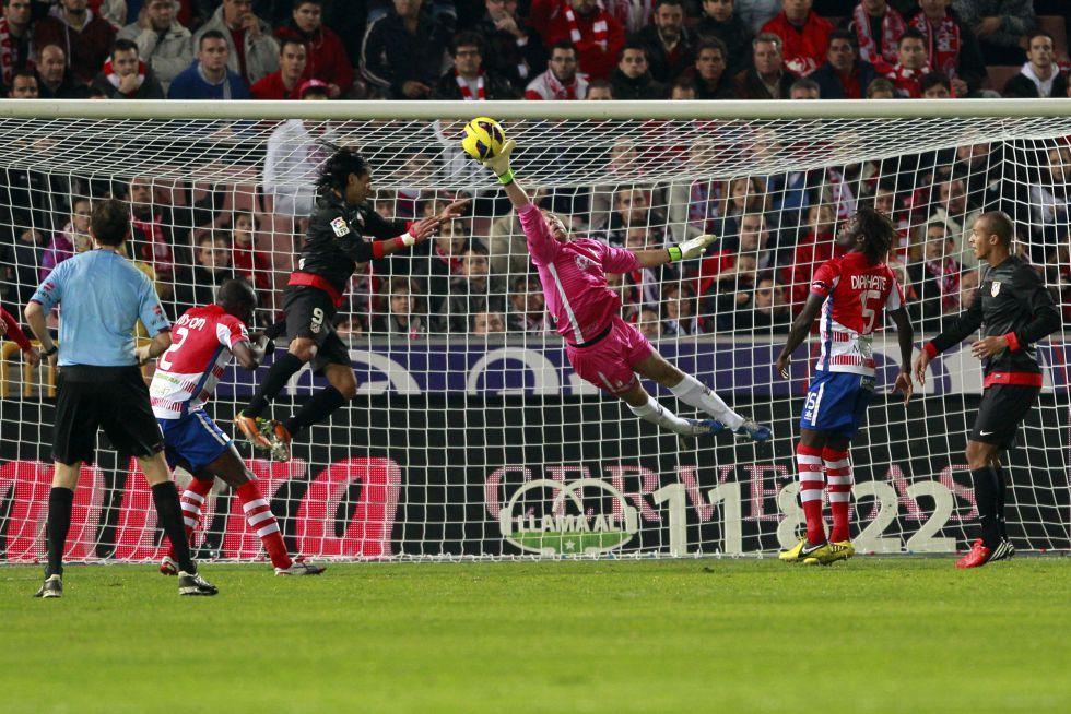 Diego Costa resucita al Atlético