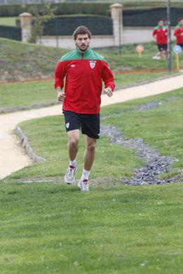 El Athletic dice que Llorente se ha negado a dar rueda de prensa