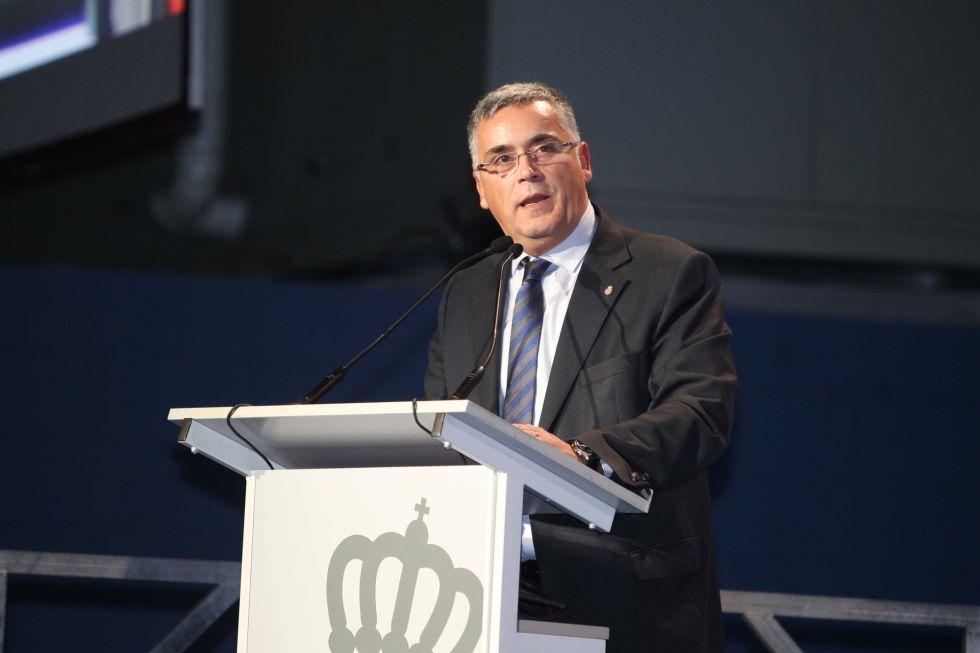 Joan Collet es elegido nuevo presidente del Espanyol