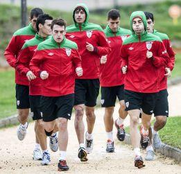 El Athletic no entrenará en Israel antes del partido en Haifa