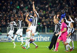 La Juventus gana al Chelsea y lo deja a un paso de la eliminación