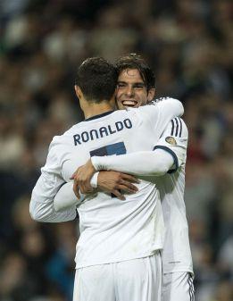 Kaká, el objetivo de los Galaxy como recambio de Beckham
