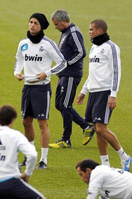 """Cristiano: """"Mi sueño es ganar la Champions, centro todo en eso"""""""
