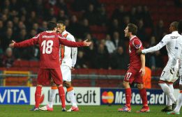 La UEFA abre un expediente a Luiz Adriano por antideportivo