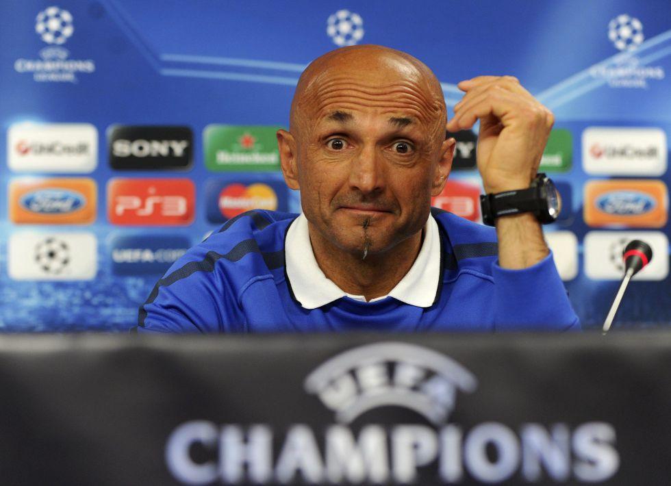 """Spalletti: """"El equipo reaccionó y eso es mérito nuestro"""""""