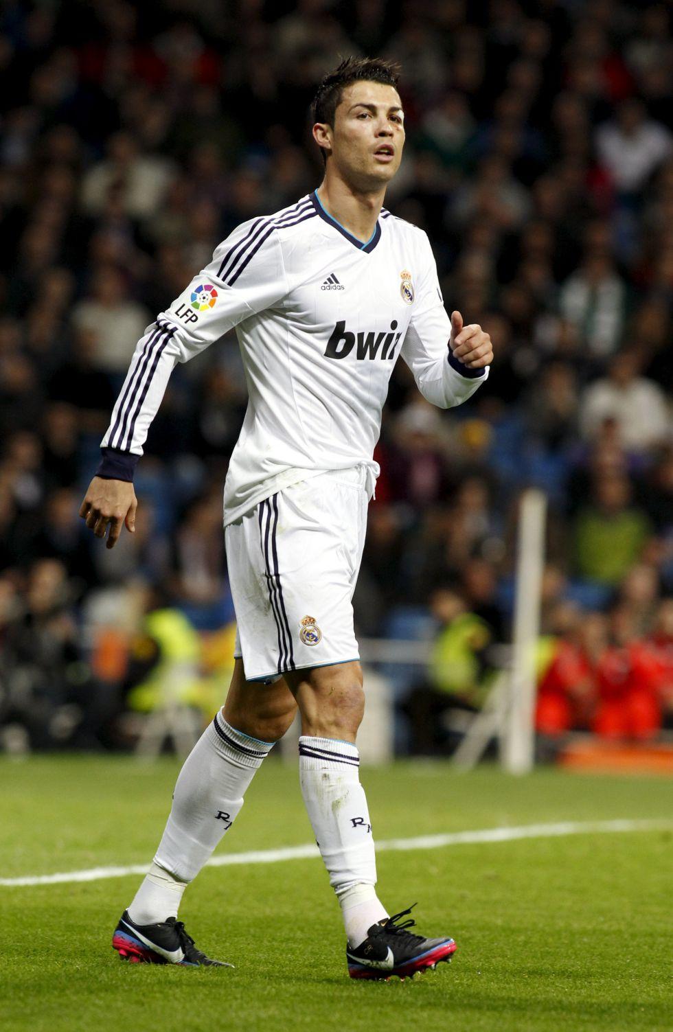 La afición del Manchester City abuchea a Cristiano Ronaldo