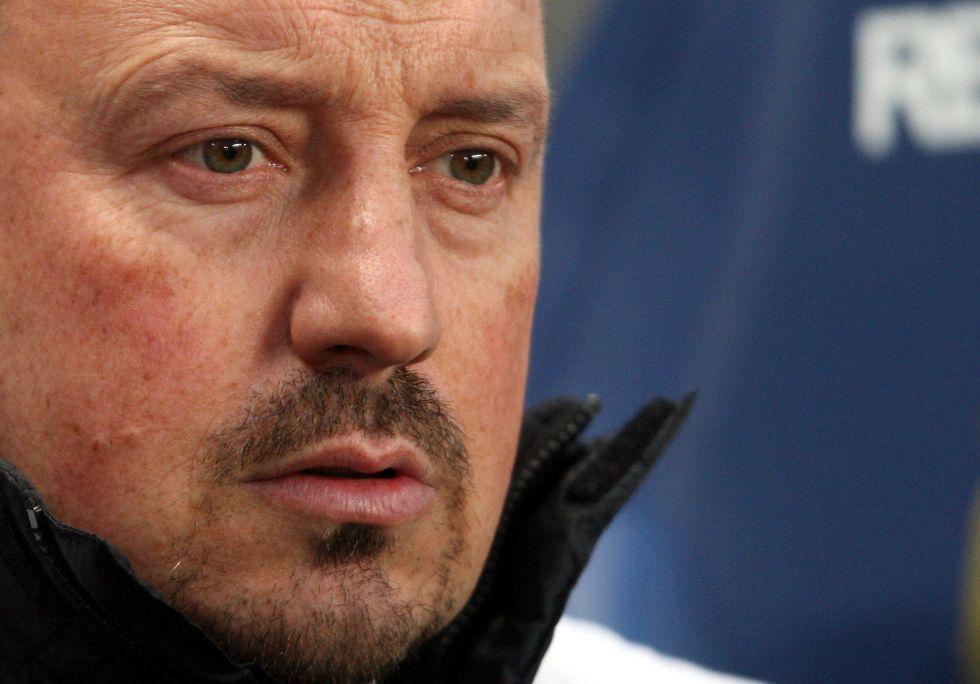 Benítez, el técnico que cambió la historia del Liverpool