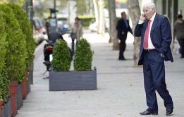 """Luis Aragonés: """"La Liga sigue siendo una cosa de dos"""""""