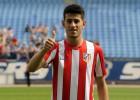 El Braga denunciará al Atlético por no pagar la cesión de Pizzi