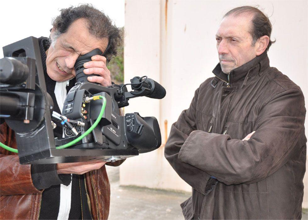 "La película ''El Brujo frente al espejo"" homenajea a Quini"