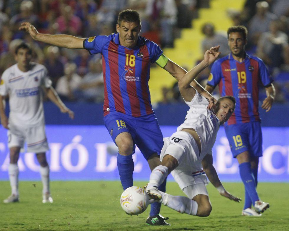 El talismán Sergio Ballesteros, al asalto de las eliminatorias