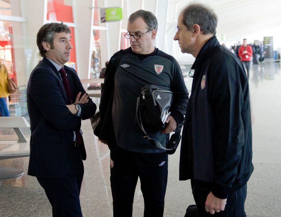 """Urrutia: """"No nos garantizaban la seguridad de los jugadores"""""""