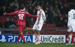 """Luiz Adriano pide """"perdón"""" a todos menos al Nordsjaelland"""