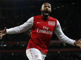 """Wenger sobre la vuelta de Henry: """"Todavía no he hablado con él"""""""