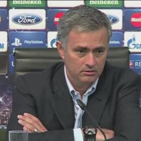 "José Mourinho: ""The European Cup is the real 'Special One'"""