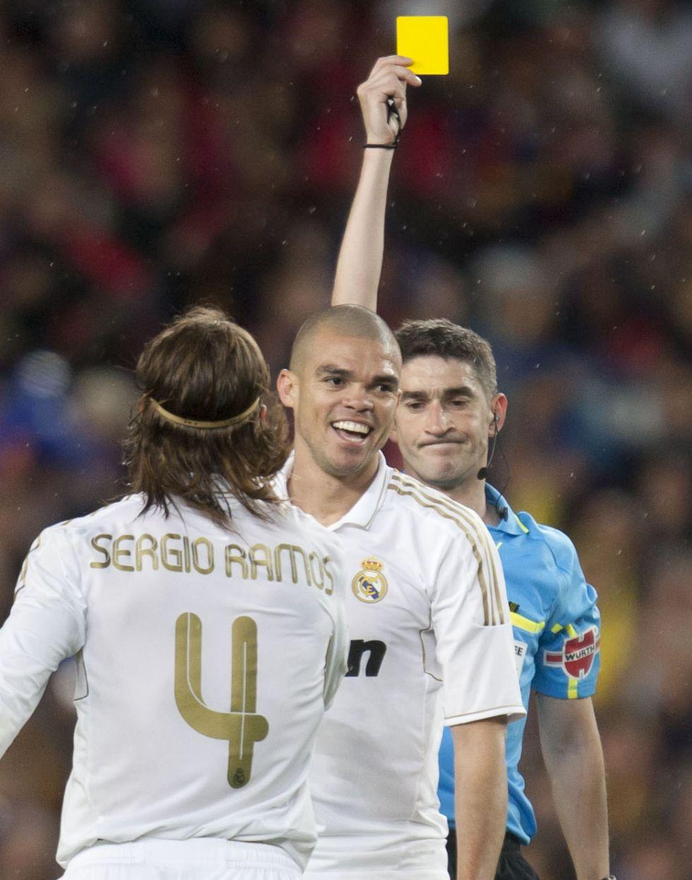 Undiano Mallenco pitará el derbi Real Madrid-Atlético del día 1