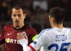 El 1-1 entre Sparta y Lyon elimina al Athletic