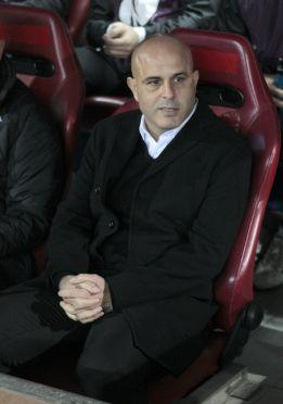 """Abuksis: """"El Atleti es favorito en la Europa League y en la Liga"""""""