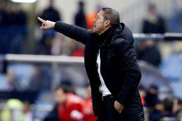 """Simeone: """"Lo más importante ha sido conseguir los tres puntos"""""""