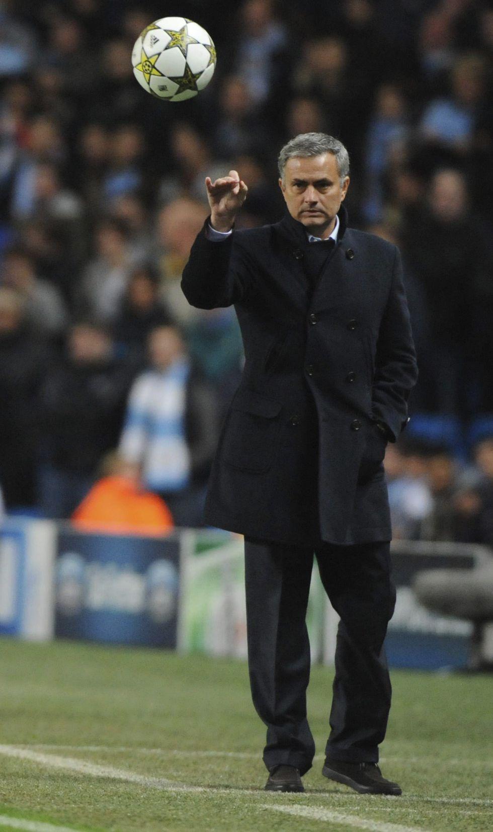 """Mourinho: """"La Copa de Europa es la auténtica 'Special One'"""""""
